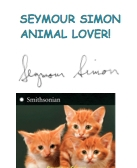 Seymour Simon BOOKMARKS!