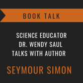 Seymour Simon: EXOPLANETS Book Talk