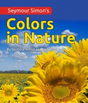 Seymour Simon's Colors in Nature
