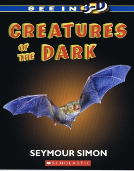 Creatures of the Dark: 3D