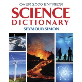 Seymour Simon SCIENCE DICTIONARY
