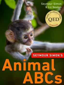 Seymour SImon's Animal ABCs