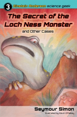 The Secret of the Loch Ness Monster and Other Cases