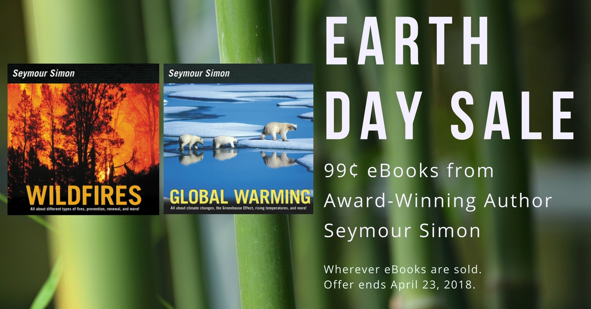 Two eBooks for Earth Day