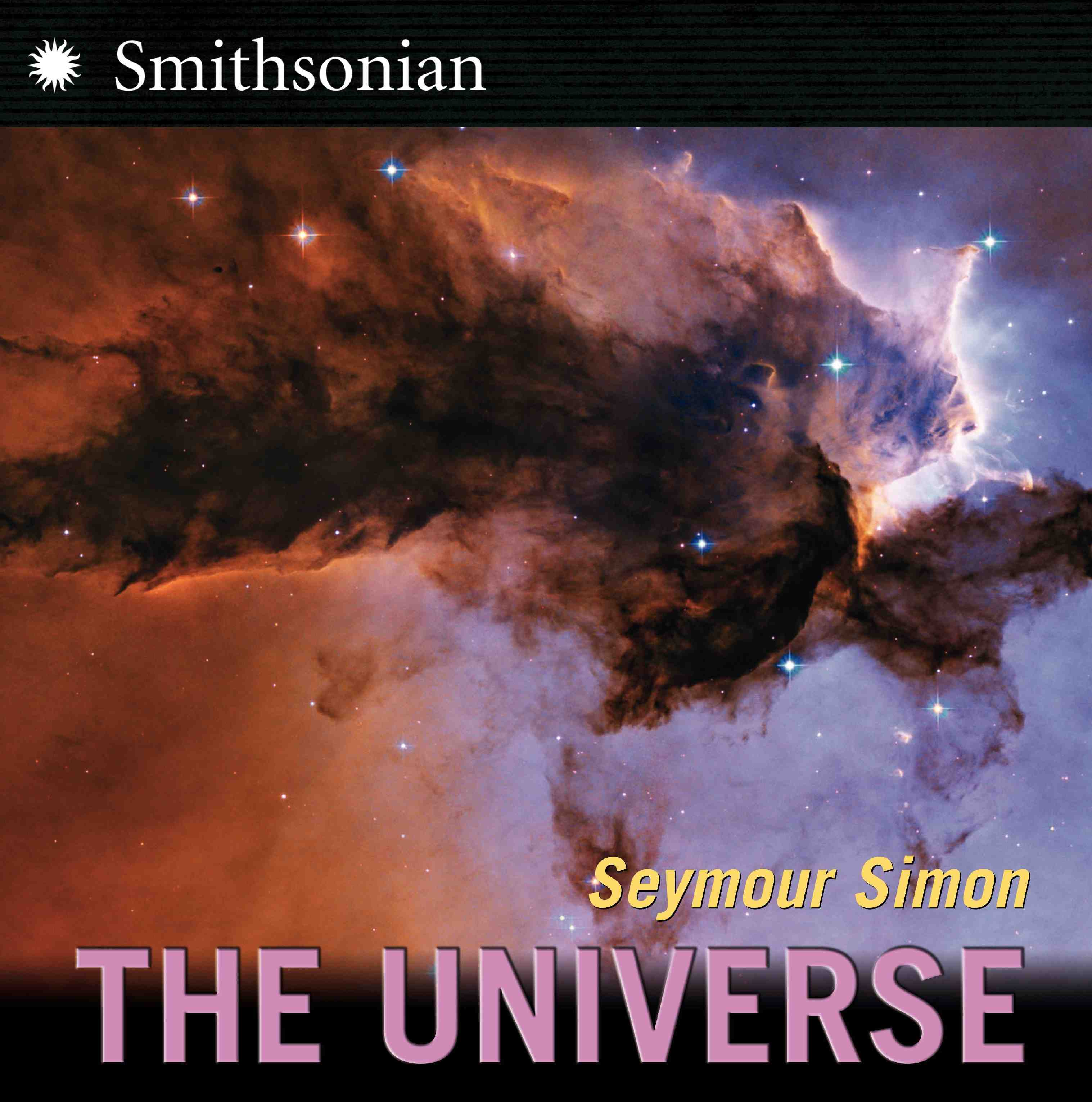 'The Universe' cover