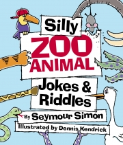 Silly Zoo Animal Jokes and Riddles