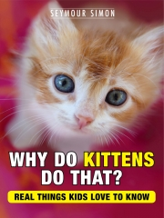 Why Do Kittens Do That?