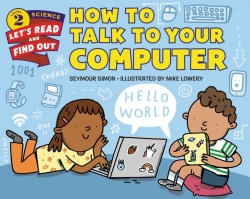 How to Talk to Your Computer | Cover